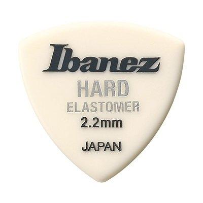☆唐尼樂器︵☆ Ibanez Elastomer 大三角 烏克麗麗/民謠吉他/電吉他 Bass Pick 彈片
