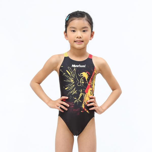 ≡MARIUM≡ 小女競賽型泳裝 MAR-A8004WJ