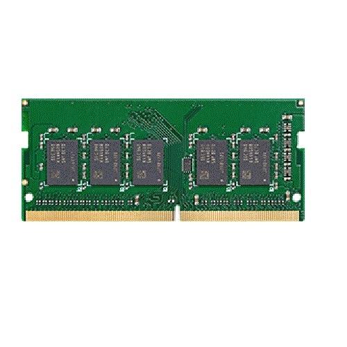 Synology 群暉原廠擴充記憶體 8G RAM module for 21系列 D4ES01-8G