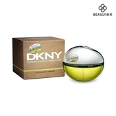 DKNY Be Delicious 青蘋果女性淡香精 50ml《BEAULY倍莉》