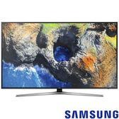 ★限量送三洋14吋遙控立扇 三星 SAMSUNG 55吋 4K UHD液晶電視 UA55MU6100WXZW / 55MU6100
