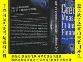 二手書博民逛書店Credit罕見Risk Management In and O