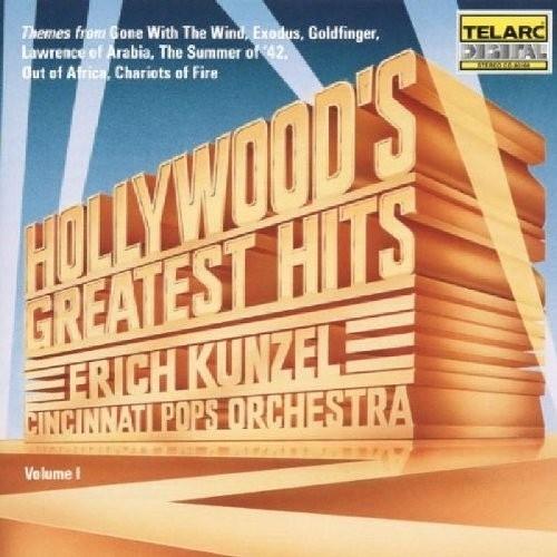 【停看聽音響唱片】【CD】好萊塢電影音樂精選第1集