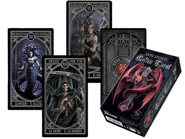 【USPCC 撲克】塔羅牌 Alchemy Tarot
