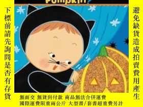 二手書博民逛書店Where罕見Is Baby s Pumpkin?Y362136 Photo Credit: Kar... L