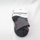 smartwool PHD戶外輕量減震低筒襪 美麗諾羊毛 SW001066052 中性灰【iSport愛運動】