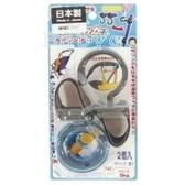 *babygo*日本 Akanbou-多用途掛勾附雨傘釦環(顏色隨機)