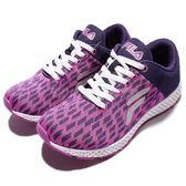 【六折特賣】FILA 慢跑鞋 J908Q 紫 粉紅 白 紋路 運動鞋 休閒鞋 流行 女鞋【PUMP306】 5J908Q991