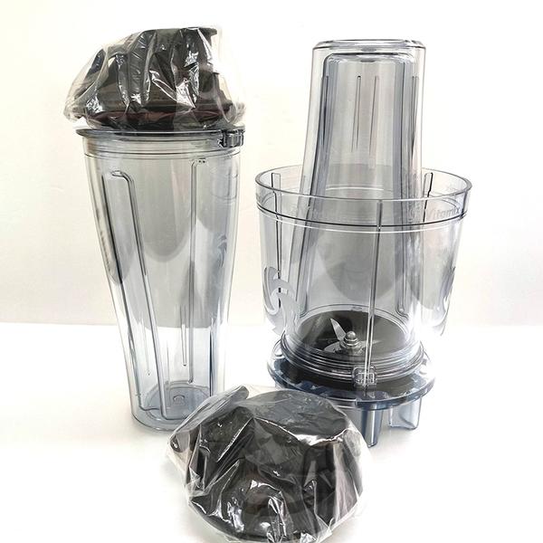 [2現貨] Vitamix 個人杯雙杯組 E320 5200 5300 7500適用 套裝組 B06XKV4CJP