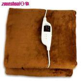 日象暄暖微電腦溫控電蓋毯 ZOG-2330B (雙人)