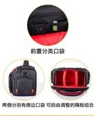 攝影包佳能單反相機包650D5D3 700D 200D 70D77D 80D750D 6D 800D攝影包全館免運  雙12