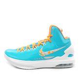 Nike KD V [554988-402] 男鞋 運動 籃球  水藍 橘