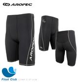 AROPEC 男款 運動機能壓縮褲 壓力短褲 I代 COMP-C-ST-01M 機能褲 運動短褲