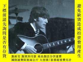 二手書博民逛書店Unseen罕見Archives: John Lennon191