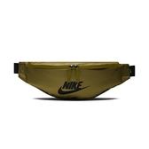 Nike HERITAGE HIP PACK 墨綠 運動 慢跑 腰包 斜背包 側背包 BA5750-368