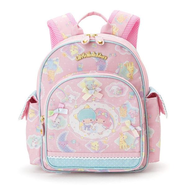 Sanrio 雙星仙子彩虹魔法系列小童用後背包SS★funbox★_305901