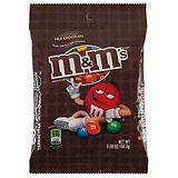 M&M\'S牛奶巧克力150.3g【合迷雅好物超級商城】