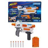 【 NERF 孩之寶 】自由模組系列 協和使者←衝鋒槍 樂活 射擊 對戰 玩具槍 射擊對戰 生存遊戲