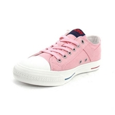 PONY 女款粉色運動休閒鞋-NO.92W1SH02PK