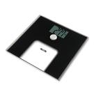 TANITA BMI 電子體重計 HD-383 / HD-383BK 黑色款