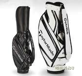 新款保質保量高檔男女士高爾夫球包男款球袋GOLF球包標準球包igo「時尚彩虹屋」