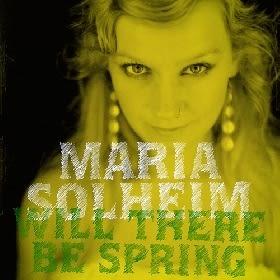 經典數位~瑪麗亞索爾海姆 - 等待春天 / Maria Solheim - Will There Be Spring