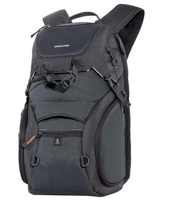 【晶豪野】Vanguard 精嘉 Adaptor 46 黑 機動者  後背相機包