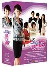 加油!歐巴桑 DVD【雙語版】( 吳賢慶/權五中/金正民/鄭詩雅/鄭成雲 )