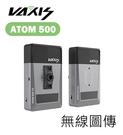 【EC數位】Vaxis 威固 ATOM 500 無線圖傳 100m Type-C供電 1080P60 HDMI
