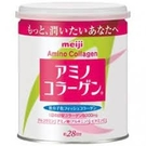【Meiji 明治】膠原蛋白粉-罐裝28天份200g(膠原蛋白) 效期2022.02【淨妍美肌】