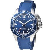 Hamilton 漢米爾頓卡其海軍系列蛙人腕錶 H77705345