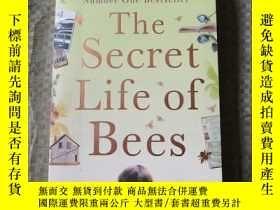二手書博民逛書店罕見TheSecretLifeofBees蜜蜂的秘密生活Y19219 Sue Monk Kidd(蘇·蒙克·基
