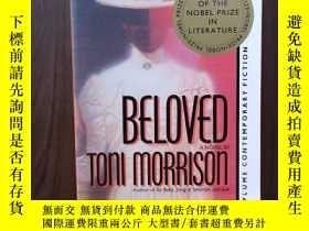 二手書博民逛書店Beloved罕見(Plume Contemporary Fiction)Y12800 Toni Morris