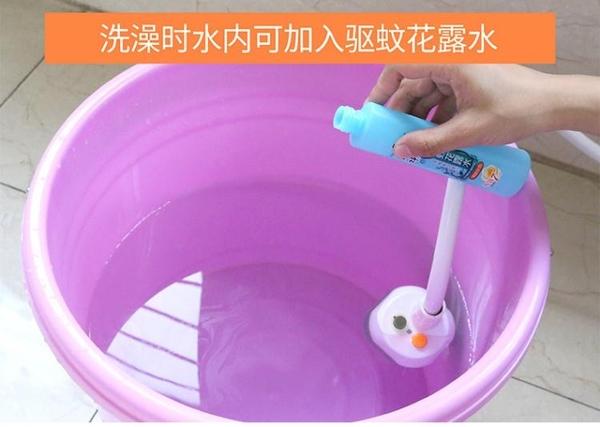 電動花灑 洗澡神器寵物洗澡戶外野營洗澡器車載淋浴器充電