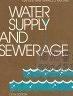 二手書R2YBv1 1979年《WATER SUPPLY AND SEWERAG