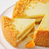 艾波索【芒果半熟乳酪6吋】蘋果日報蛋糕評比冠亞軍
