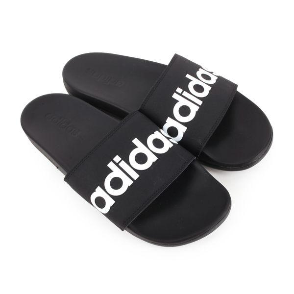ADIDAS 男運動拖鞋 (免運 沙灘 戲水 游泳 愛迪達≡體院≡