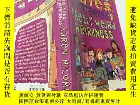 二手書博民逛書店Mates,Mysteries罕見and Pretty Weird Weirdness:伴侶,神秘和 怪異Y2