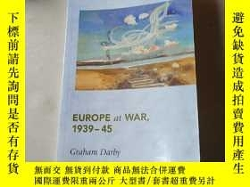 二手書博民逛書店Access罕見To History In Depth: Eur