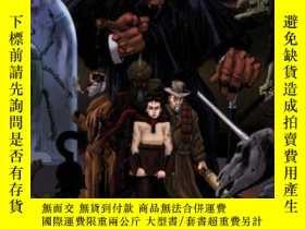 二手書博民逛書店The罕見League Of Extraordinary Gentlemen, Vol. 2Y256260 A