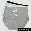 【吉妮儂來】舒適加大尺碼束腹提臀棉褲~6件組