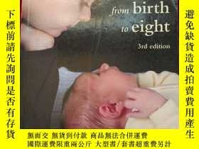 二手書博民逛書店Your罕見child from birth to eight