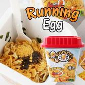 越南 Running Egg 鹹蛋黃蟹風味炒麵 92g 乾拌麵 乾麵 奔跑吧蛋蛋 蟹黃拌麵 蟹黃 鹹蛋黃蟹炒麵