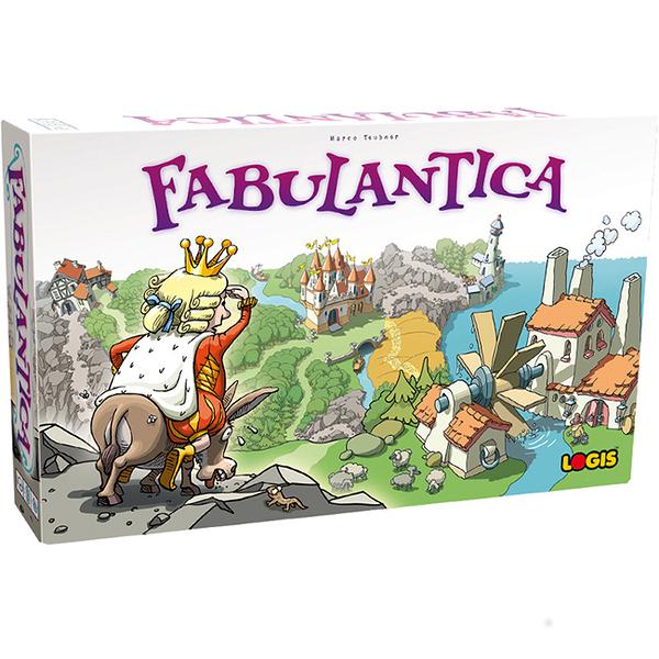 【立陶宛LOGIS桌遊】尋找童話英雄 TA327014