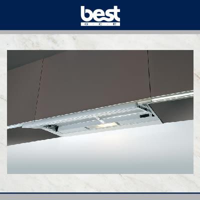 抽油煙機 ES417 適用 隱藏式廚房 / 貝斯特 best 義大利進口 環保排油煙機