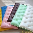6片幼兒防撞墻貼泡沫墻紙床頭貼紙自粘裝飾...