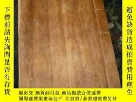 二手書博民逛書店罕見字寫的特別漂亮的關於買賣土地的文書Y105462