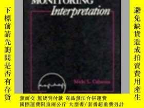 二手書博民逛書店Fetal罕見Monitoring Interpretation-胎兒監護解釋Y361738 Micki Ca