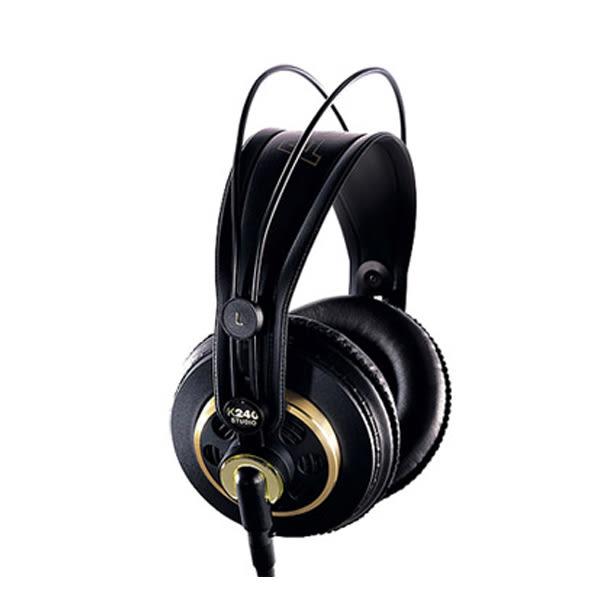 經典數位~AKG經典耳機 專業耳罩系列 K240 studio 耳罩式耳機