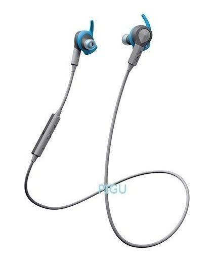 平廣 Jabra Coach Wireless SE 特別版 藍色 藍芽耳機 2016版 送袋台灣公司貨 SPORT